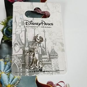 Authentic Disney Park Charm New with Tag